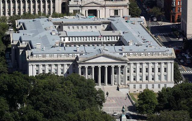 ABŞ Rusiya vətəndaşlarına və şirkətlərə sanksiyalar tətbiq etdi