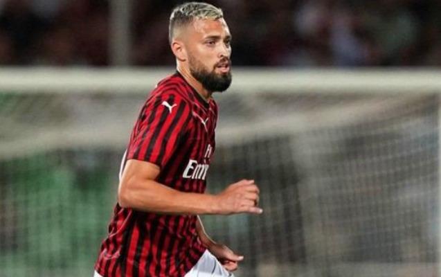 """""""Milan""""ın oyunçusu koronavirusa yoluxdu"""