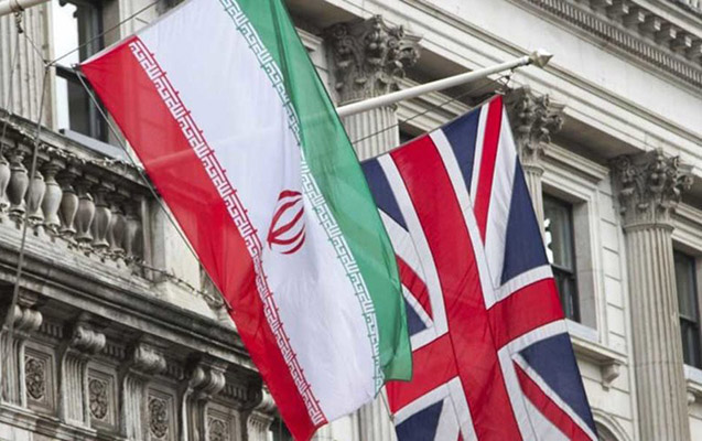 İranın Londondakı səfiri XİN-ə çağırıldı