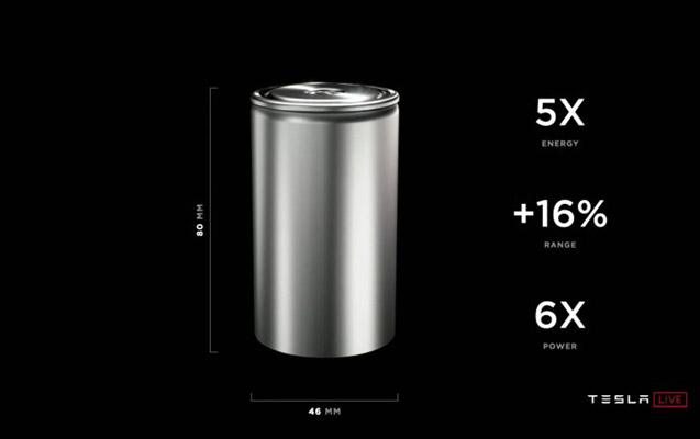 """""""Tesla"""" yeni elektrik batareyalarını təqdim etdi"""