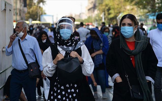 İranda daha 335 nəfər koronavirusdan dünyasını dəyişdi