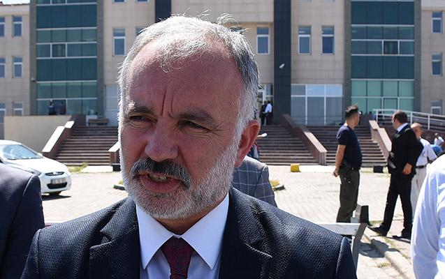 HDP-li bələdiyyə başçısı həbs edildi