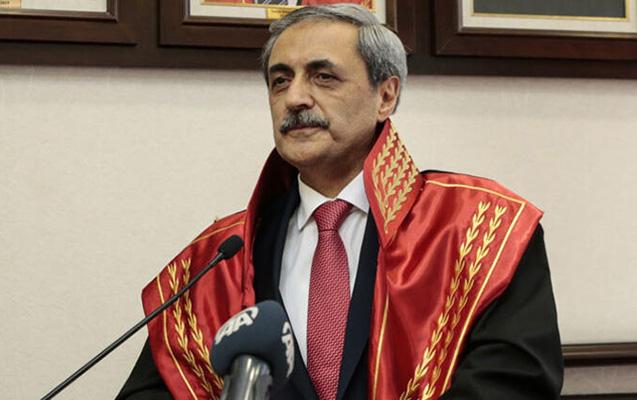 Türkiyənin Baş prokurorundan Kamran Əliyevə məktub