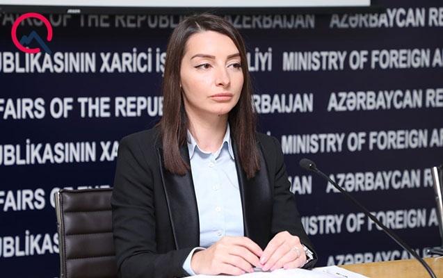 """""""Mülki əhalidən 10 nəfər həlak olub, 30 nəfər yaralanıb"""""""