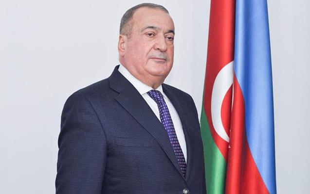 Eldar Quliyev Ağsaqqallar Şurasının sədri seçildi