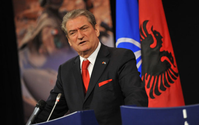 Albaniyanın ilk Prezidenti Azərbaycanı dəstəklədi