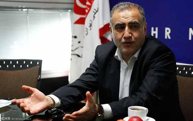"""""""Ermənistanın güclənməsi üçün atılan hər addımı pisləyirik"""""""