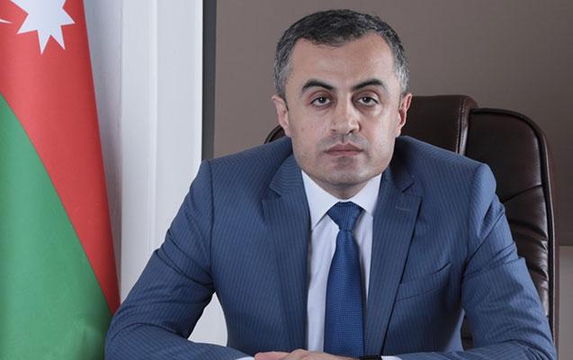 Cənablar, Azərbaycan müharibə aparmır, əhalisini və ərazilərini qoruyur!