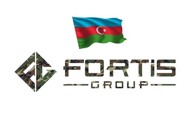 FORTİS GROUP-dan Azərbaycan Ordusuna böyük məbləğdə dəstək