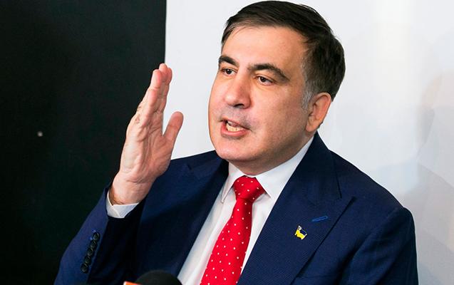 Saakaşvilinin Azərbaycana dəstəyi erməniləri narahat edir