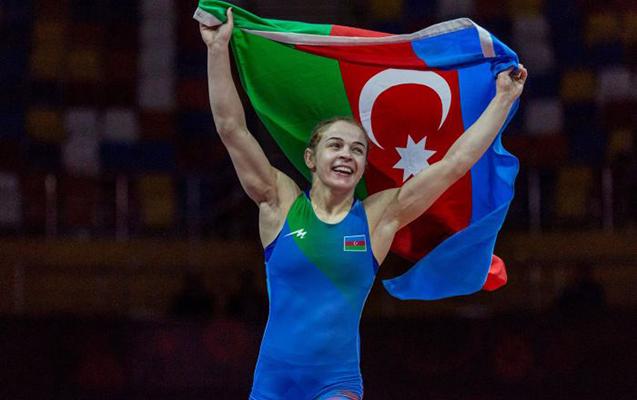 Mariya Stadnik Ermənistanın son təxribatından danışdı