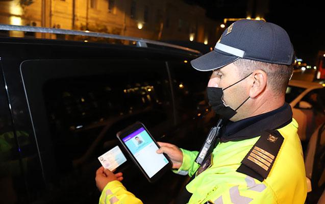 Baş Polis İdarəsindən komendant saatı ilə bağlı əhaliyə - Müraciət