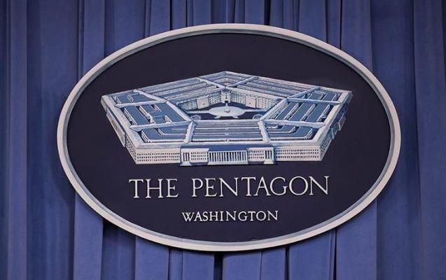 Pentaqon ABŞ-ın Suriyadakı hərbi obyektə aviazərbələrini təsdiqlədi
