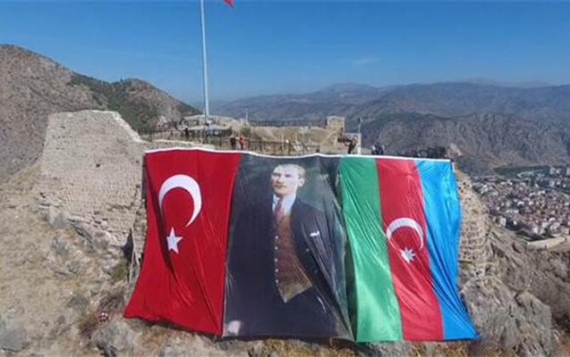 Türkiyənin daha iki şəhərindən Azərbaycana dəstək
