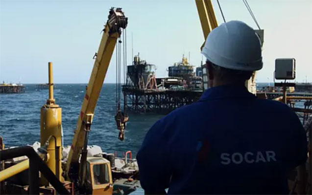 Dünya bazarında neftin qiymətləri açıqlandı