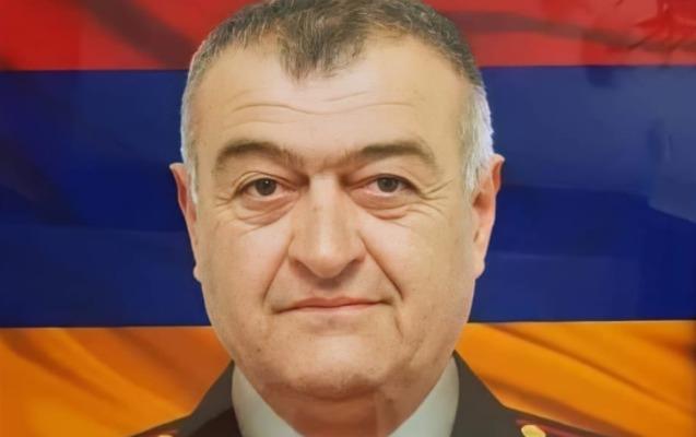 """""""Dəhşət"""" ləqəbli erməni polkovnik-leytenant məhv edildi"""
