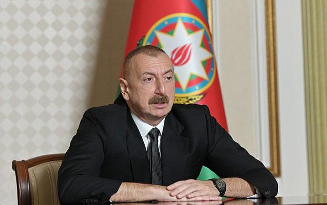 Prezident düşmənin məhv edilən texnikasının siyahısını açıqladı