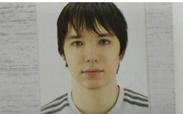 Rusiyada dayanacaqdakı insanlara atəş açan gənc ölü tapıldı