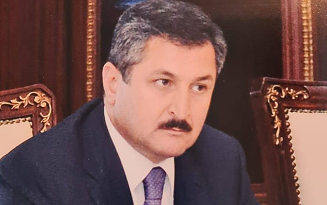 """""""Bir cinayətin cəzasız qalması digər cinayətə yol açır"""""""