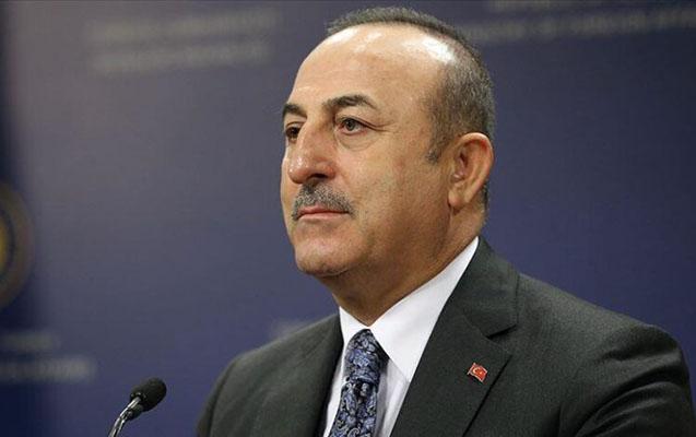 Çavuşoğlu Qarabağla bağlı Ermənistana çağırış etdi