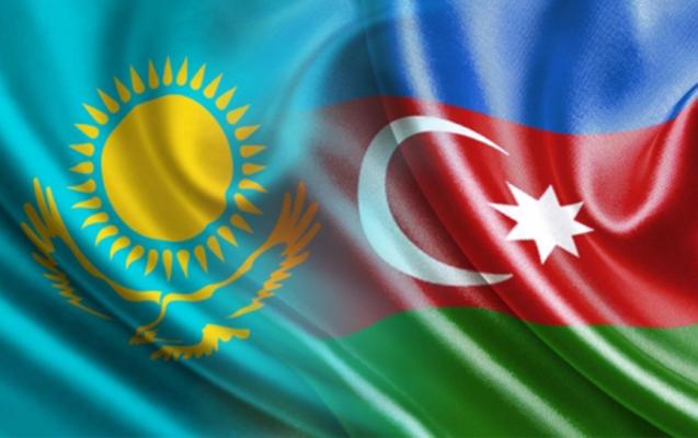 Qazaxıstan XİN-dən Azərbaycan xalqına təbrik