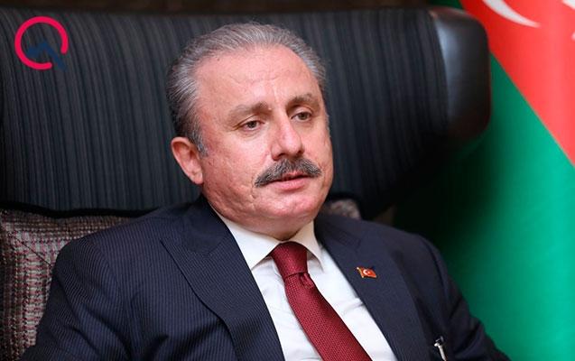 """""""Şuşa Bəyannaməsi əlaqələrimizi yeni bir mərhələyə çıxaracaq"""""""
