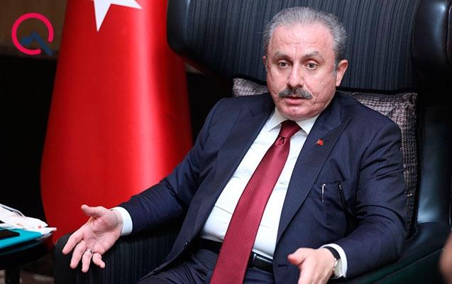 """""""Onlar Ermənistanı silahla təmin ediblər"""""""