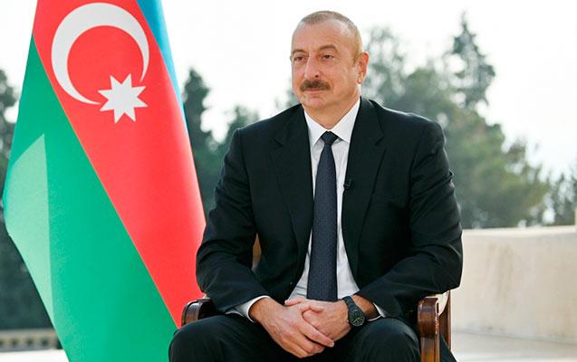 """""""Ermənistan bunu bizim üzərimizə yıxmaq istədi..."""""""