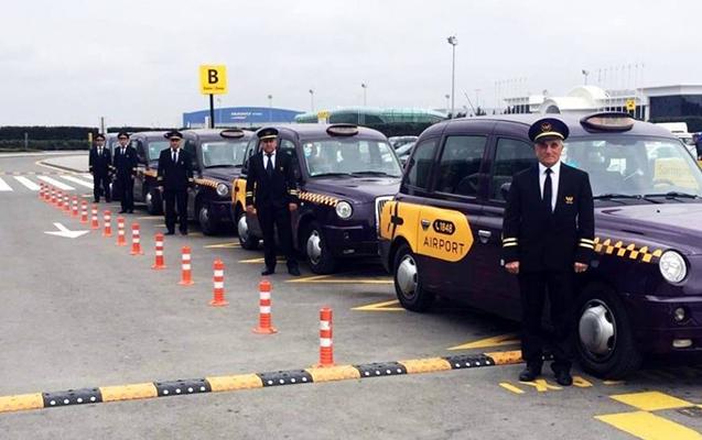 Bu taksi sürücüləri yenidən hazırlıq keçməyəcəklər