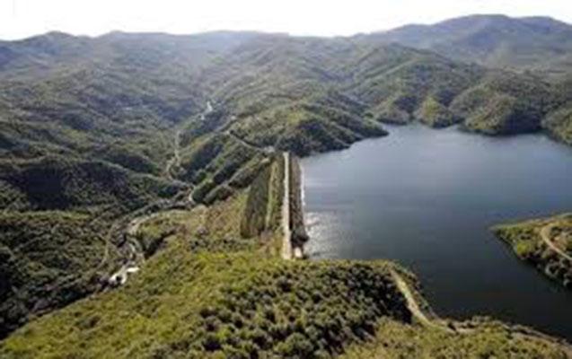 Bu kompleksin bərpası 60 min hektar ərazini su ilə təmin edəcək