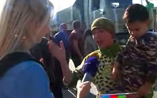 Fransa telekanalı bu reportajına görə ermənilər tərəfindən təhdid olunur