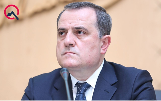 """""""Azərbaycanlı və ermənilərin dinc birgəyaşayışı təmin edilməlidir"""""""