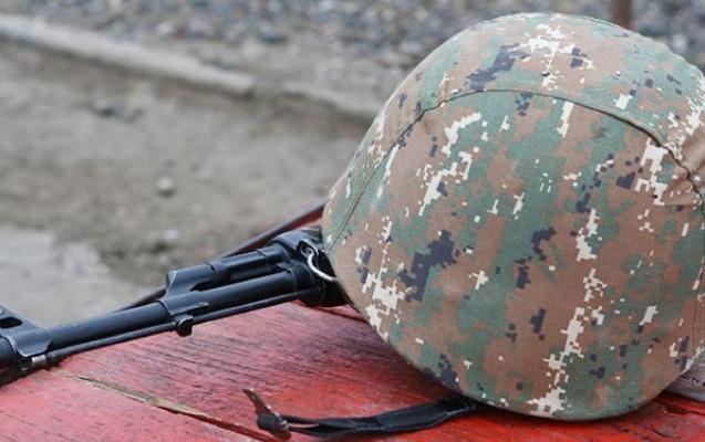 Ermənistan diviziyasının qərargah rəisi məhv edildi