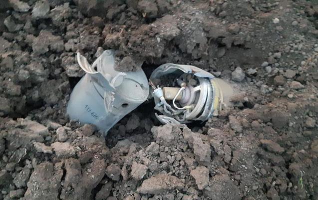 Bərdəyə kasetli raketlər atılıb, yaralıların sayı 13-ə çatdı