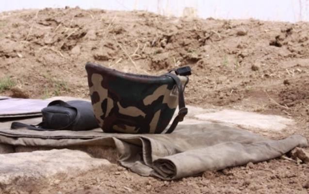 Ermənistan ölən daha 34 hərbçinin adını açıqladı