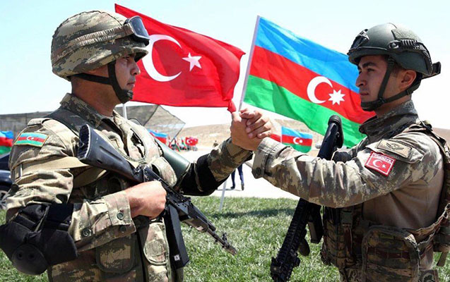Bu gün Türkiyənin Cümhuriyyət bayramıdır