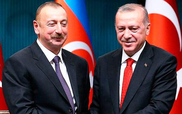 """""""Azərbaycan Naxçıvanla, Türkiyə ilə birləşir"""""""