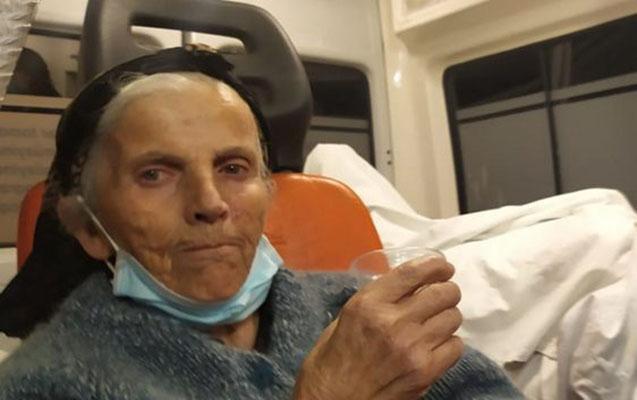 Ermənistana təhvil verilən 85 yaşlı qadının qohumları istintaqa cəlb edilib