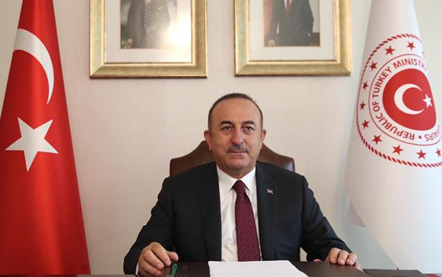 Çavuşoğlu Avropa Şurasında Azərbaycanın maraqlarını müdafiə etdi