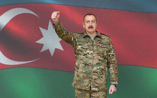 """""""Bu tarixi qələbə İlham Əliyevi Milli Liderə çevirib"""""""