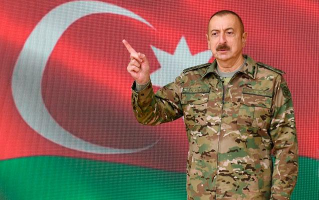 """""""Bu amillər olan zaman istənilən münaqişə həll oluna bilər"""""""