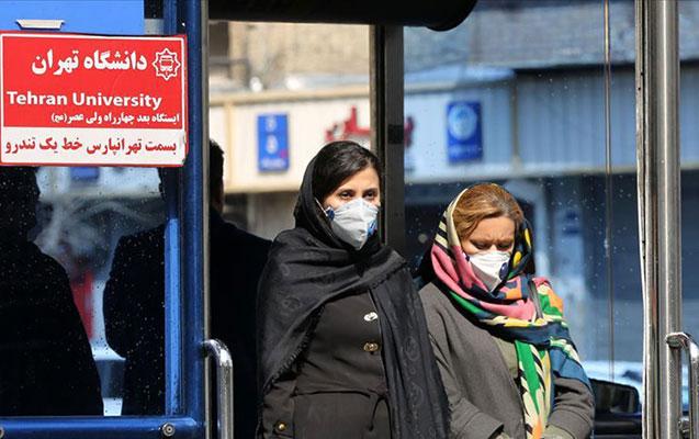 Tehranda koronavirusla bağlı vəziyyət kəskinləşib