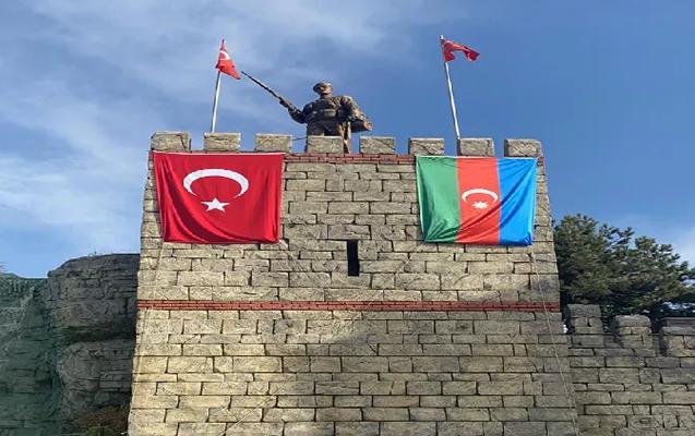 Qarabağda Türkiyə ilə birgə Yüksək Texnologiyalar Parkı yaradılacaq