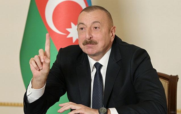 """""""Ağdamdan Xankəndiyə yarım saat, Yerevandan isə 10 saatlıq yol var"""""""