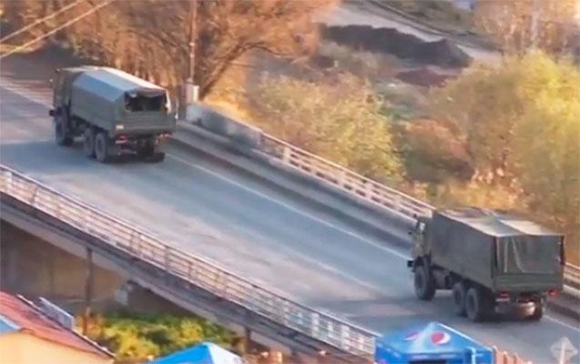 """""""Sülhməramlıların gəlişi rus hərbi bazası demək deyil"""""""