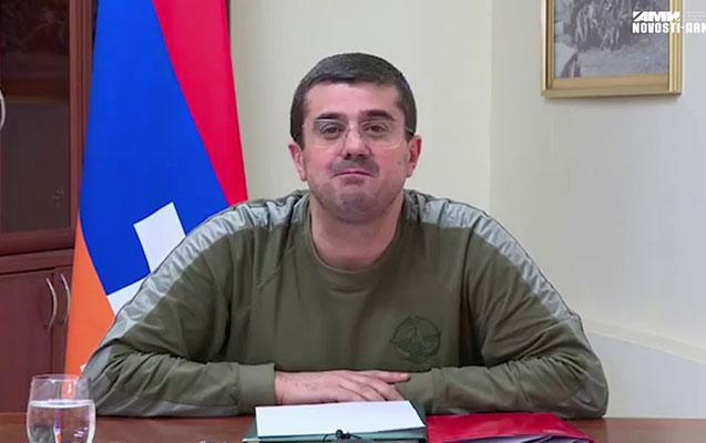 Araik Ermənistan ordusunu bu açıqlaması ilə biabır etdi