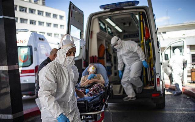 Dünyada koronavirusa yoluxanların sayı 57 milyonu ötdü