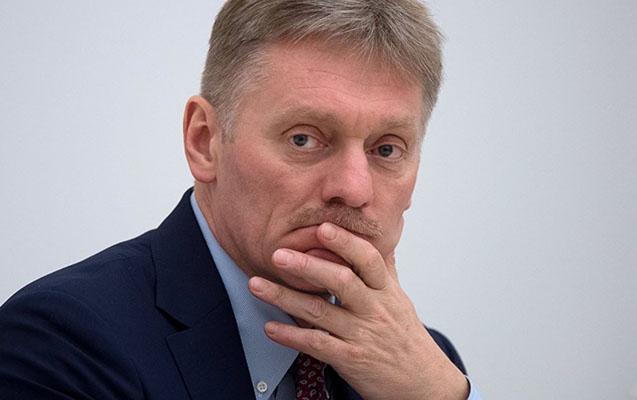 Ermənistandakı vəziyyətlə bağlı Kremldən - Açıqlama