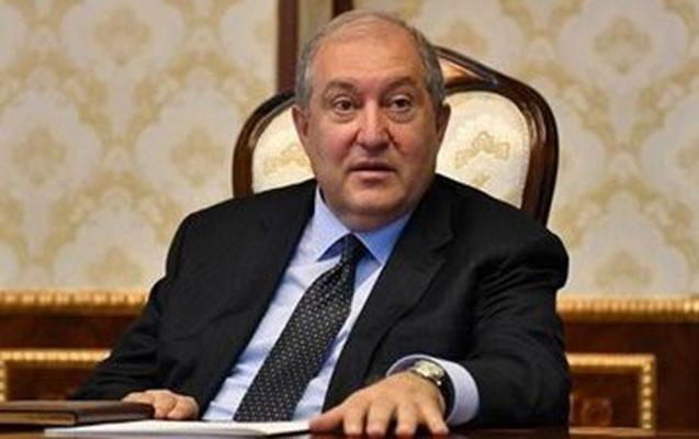 Ermənistanın polis komandiri vəzifəsindən uzaqlaşdırıldı