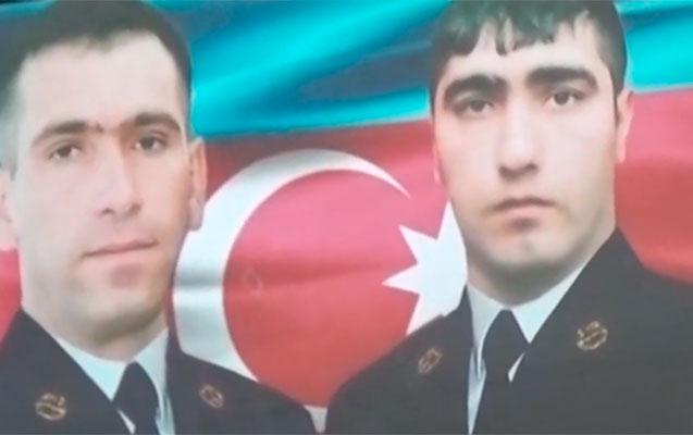 """""""Bir oğlumu dəfn edib gələndən sonra digərinin nəşini gətirdilər"""" - Video"""